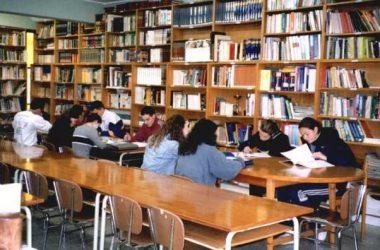 Biblioteca Villa di Serio