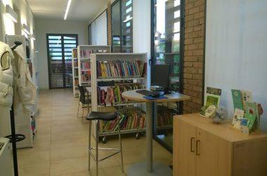 Biblioteca di Bariano Bergamo