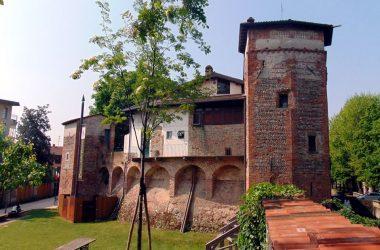 Borgo antico Cologno al Serio