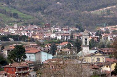 Borgo di Terzo Bergamo