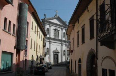 Borgo di Terzo Bg
