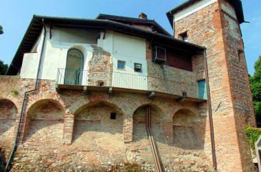 Borgo fortificato Cologno al Serio