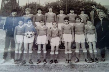 Calciatori di Cologno al Serio