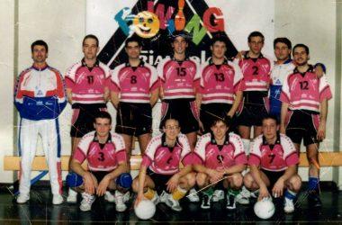 Calcinatese 1993