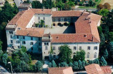 Calcio Bergamo Castello Silvestri