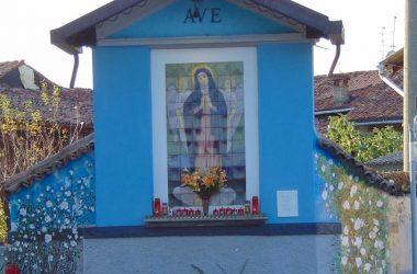 Calvenzano- Bergamo...Vie del borgo
