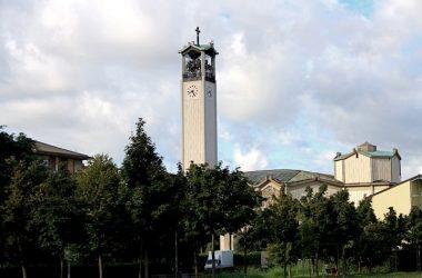Campanile di Azzano San Paolo