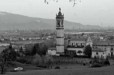 Campanile municipio San Paolo d'Argon