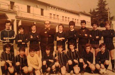 Campioni Calcio Leffe