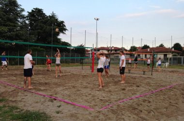 Campo Beach Volley Azzano San Paolo