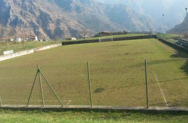 Campo Calcio Premolo