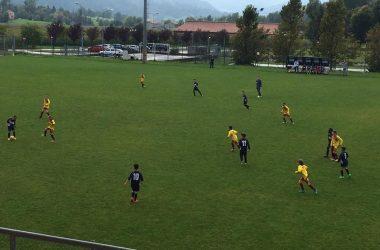 Campo Sportivo a 11 Rovetta