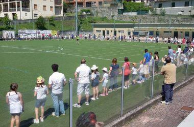 Campo calcio di Solto Collina