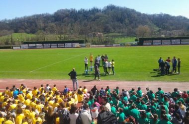 Campo di Calcio Bagnatica