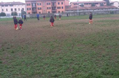 Campo di Calcio Calvenzano