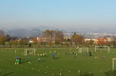 Campo di Calcio Lallio