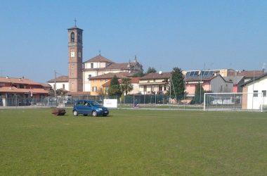 Campo di Calcio Suisio