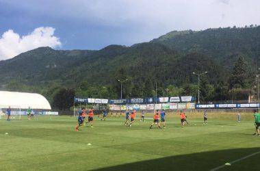Campo sportivo Rovetta