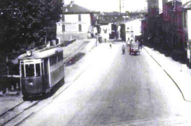 Capolinea Tram Seriate