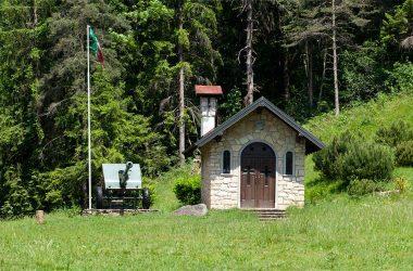 Cappella Alpini Piario