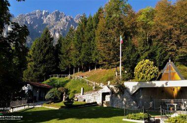 Cappella degli Alpini Oneta