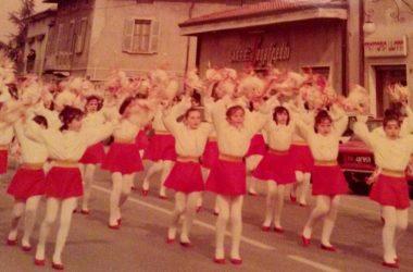 Carnevale 1984 Boltiere