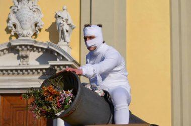 Carnevale Cologno al Serio