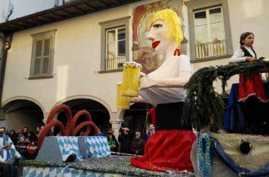 Carri Carnevale Clusone