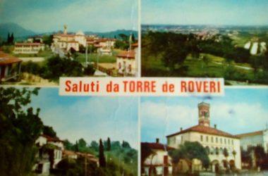 Cartoline Torre dè Roveri