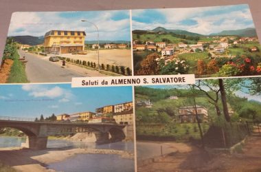 Cartoline da Almenno San Salvatore