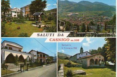 Cartoline da Casnigo