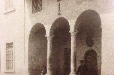 Casa del Palazzolo Torre Boldone
