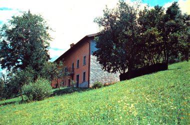 Casa famigliare Pierina Morosini