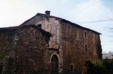 Casa storica Almenno San Salvatore