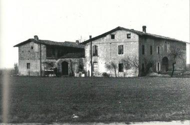 Cascina Presca nel 1980 Cologno al Serio