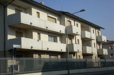 Case popolari Azzano San Paolo