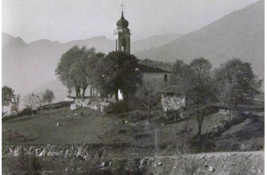 Casnigo Chiese storiche