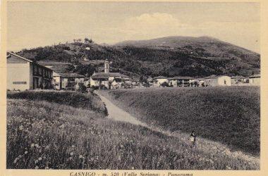 Casnigo Fotografie Vecchie