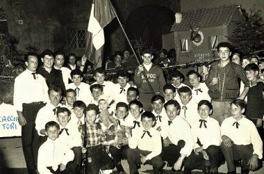 Casnigo Immagini storiche