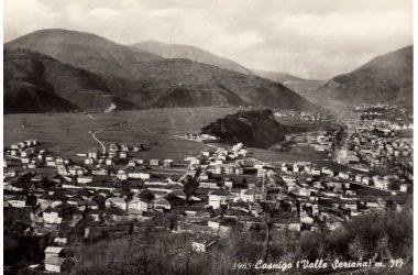 Casnigo Valle seriana