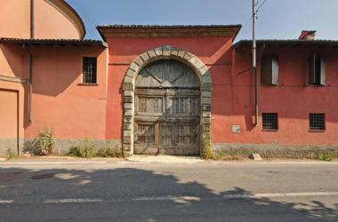 Castel Liteggio Cologno al Serio