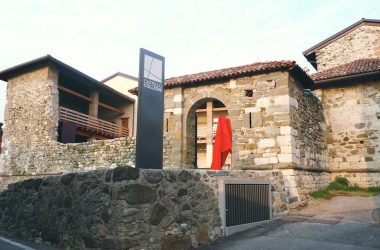 Castello Colleoni Suisio