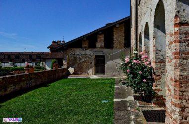 Castello Pagazzano Bergamo