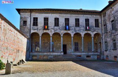 Castello Pagazzano Bg