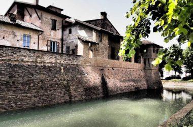 Castello Visconteo Pagazzano