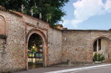 Castello dei Capitani d'Arzago Arzago d'Adda
