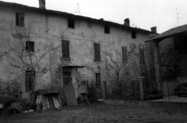 Castello dei Capitani d'Arzago Arzago d'Adda oggi