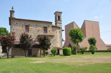Centro Pastorale Papa Giovanni XXIII Seriate