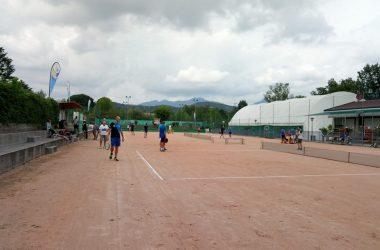 Centro Sportivo Torre dè Roveri