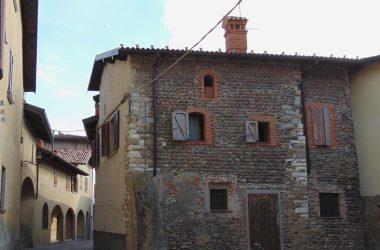 Centro Storico Villa di Serio
